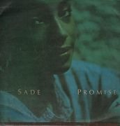 LP - Sade - Promise