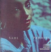 CD - Sade - Promise - Still Sealed