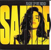 7inch Vinyl Single - Safire - Made Up My Mind