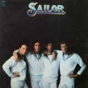 LP - Sailor - Sailor