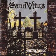 CD - Saint Vitus - Die Healing