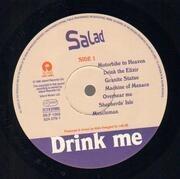 LP - Salad - Drink Me - +Poster