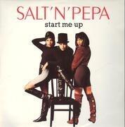 12'' - Salt 'N' Pepa - Start Me Up