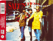 CD Single - Salt 'N' Pepa - Shoop