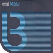 12inch Vinyl Single - Salt Tank - The Energy