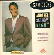 12'' - Sam Cooke - Another Saturday Night