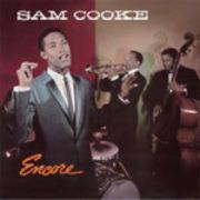 LP - SAM COOKE - Encore