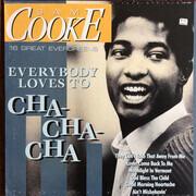 LP - Sam Cooke - Everybody Loves To Cha-Cha-Cha