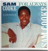 LP - Sam Cooke - For Always - 20 BELOVED CLASSICS / 180 GRAMS VINYL