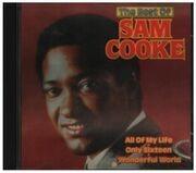 CD - Sam Cooke - The Best Of Sam Cooke