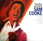 LP - Sam Cooke - The One And Only Sam Cooke