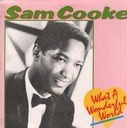 LP - Sam Cooke - What A Wonderful World