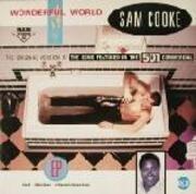 12'' - Sam Cooke - Wonderful World