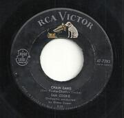 7inch Vinyl Single - Sam Cooke - Chain Gang