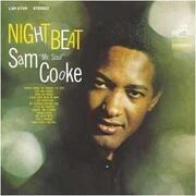LP - Sam Cooke - Night Beat - 180g
