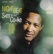 LP - Sam Cooke - Night Beat