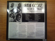 LP - Sam Cooke - Peace In The Valley