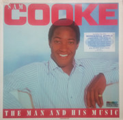 Double LP - Sam Cooke - The Man And His Music - Gatefold