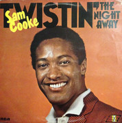 LP - Sam Cooke - Twistin' The Night Away