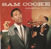 CD - Sam Cooke - Wonderful World