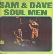 LP - Sam & Dave - Soul Men