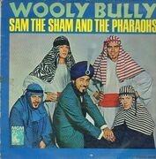 LP - Sam The Sham And The Pharaohs - Wooly Bully - original 1st german