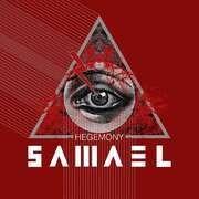 Double LP - Samael - Hegemony