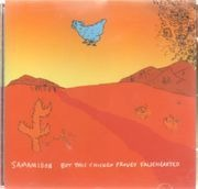 CD - Sam Amidon - But This Chicken Proved Falsehearted