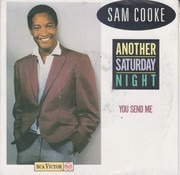 7'' - Sam Cooke - Another Saturday Night