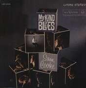 LP - Sam Cooke - My Kind Of Blues - -REMASTERED-