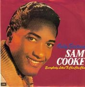 7'' - Sam Cooke - Only Sixteen - Single