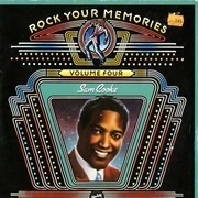 LP - Sam Cooke - Rock Your Memories Volume Four