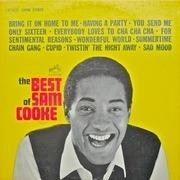LP - Sam Cooke - The Best Of Sam Cooke