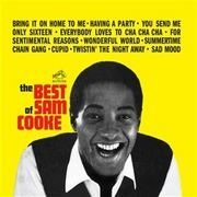 SACD - Sam Cooke - The Best Of Sam Cooke