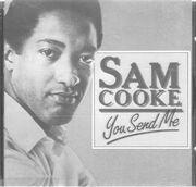 CD - Sam Cooke - You send me
