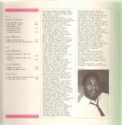 LP - Sam Cooke, Joe Simon, Lou Rawls, Joe Tex,.. - La Grande Storia Del Rock 18