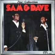 LP - Sam & Dave - Star-Collection