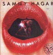 LP - Sammy Hagar - Three Lock Box