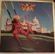 LP - Sammy Hagar - Voa
