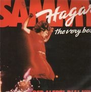 LP - Sammy Hagar - The Very Best - Red Alert! Dial Nine