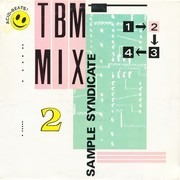 12inch Vinyl Single - Sample Syndicate - TBM Mix 2