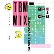 7'' - Sample Syndicate - TBM Mix 2