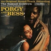 LP - Samuel Goldwyn - Porgy And Bess