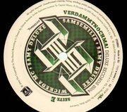 LP-Box - Samy Deluxe - Verdammtnochma!