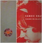 12inch Vinyl Single - Sandie Shaw - Hand In Glove