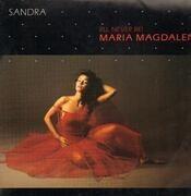 12'' - Sandra - (I'll Never Be) Maria Magdalena