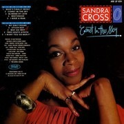 LP - Sandra Cross - Comet In The Sky
