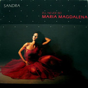 12inch Vinyl Single - Sandra - (I'll Never Be) Maria Magdalena