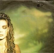 7inch Vinyl Single - Sandra - Hiroshima