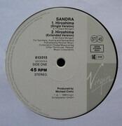 12inch Vinyl Single - Sandra - Hiroshima